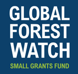 Logo Global Forest Watch Small Grant Funds